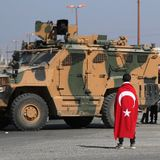 A Clash with Turkey Is Becoming Inevitable