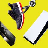 How Sneaker Bots Snatched Up All the PS5s and 3080s