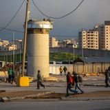 Thousands of Palestinian 'collaborators' asked Israel for refuge. Less than one percent got it - Israel News