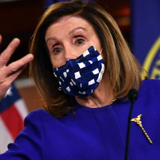 Pelosi to CNN's Wolf Blitzer: 'You really don't know what you're talking about'