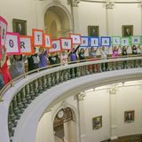 Appeals court strikes down Texas abortion law from 2017