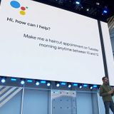 Google Duplex Can Now Book Your Haircut Appointments