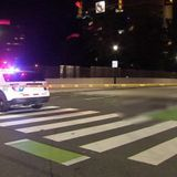 Man critical after stabbing in Center City Philadelphia