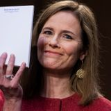 Why The Amy Coney Barrett Hearings Are Verging On The Absurd