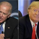 Free Press poll: Joe Biden up by 9 points in Michigan, Donald Trump stuck in neutral