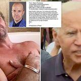 Joe Biden met son Hunter's Ukrainian energy contacts