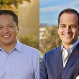 Different Backgrounds, Different Politics Separate San Diego City Council District 7 Candidates