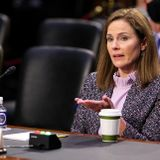 What We've Managed To Learn About How Amy Coney Barrett Would Rule On Abortion And The Election