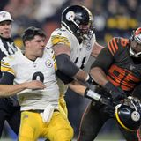 Browns' Kareem Hunt on Week 6 Matchup vs. Steelers: 'This One's for Myles'