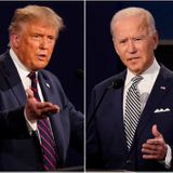 Biden leads Trump by double digits in N.H., according to new Suffolk/Globe poll - The Boston Globe