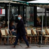 Coronavirus: France declares state of emergency as night-time lockdown imposed on Paris and eight other cities