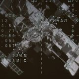Russia's Soyuz MS-16 spacecraft with three crewmembers docks with space station