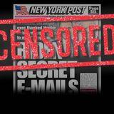 Twitter, Facebook censor Post over Hunter Biden exposé