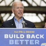 Joe Biden's 'I Never Spoke With My Son About Ukraine' Line Just Got Busted