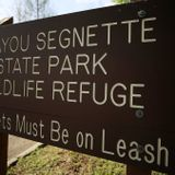 State Parks Are Becoming Coronavirus Isolation Zones