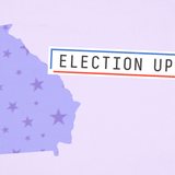 Will Georgia Turn Blue?