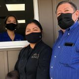 Windsor restaurant threatened with human rights action after mask dispute at takeout window   CBC News