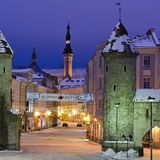 Estonia Is a 'Digital Republic'—What That Means and Why It May Be Everyone's Future
