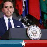US Election 2020: Facebook and Twitter block 'highly suspicious' story about Joe Biden's son Hunter