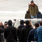 'The RCMP just stood there': Attack on Mi'kmaq fishery sparks tense standoff, condemnation
