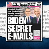 """ ... how Hunter Biden introduced Ukrainian businessman to VP dad."" NY Post"