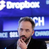 Dropbox is the latest San Francisco tech company to make remote work permanent