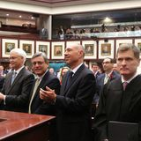 Court packing? Florida Republicans wrote that playbook