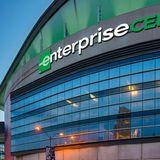 Enterprise Center to host 2025 NCAA Frozen Four
