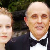 Rudy Giuliani Is My Father. Please, Everyone, Vote for Joe Biden and Kamala Harris.