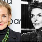 Penelope Ann Miller to Play Nancy Reagan in Ronald Reagan Biopic (Exclusive) | Hollywood Reporter