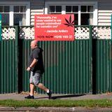 New Zealand to vote on legalizing marijuana and euthanasia