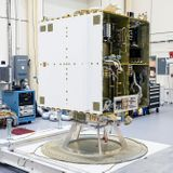 How to Build a Spacecraft to Save the World