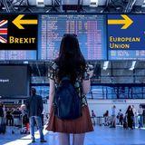 Studie: Die britische Wirtschaft besonders stark vom Brexit betroffen - Handelsabkommen zwischen EU und Großbritannien besonders wichtig