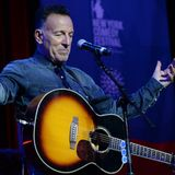 Bruce Springsteen: I'll be 'on the next plane' to Australia if Trump wins