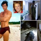 Inside Tarzan star Ron Ely's home after his wife was killed by son