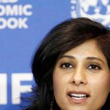 More direct funding push will aid India recovery: Gita Gopinath