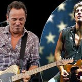 Bruce Springsteen: 'If Trump wins I'm moving to Australia'