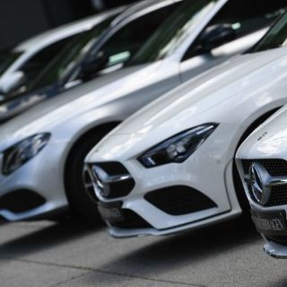 Daimler recovers sales rhythm and earns 14% more in the third quarter