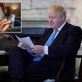 Downing Street says couples in coronavirus hotspots can't meet indoors
