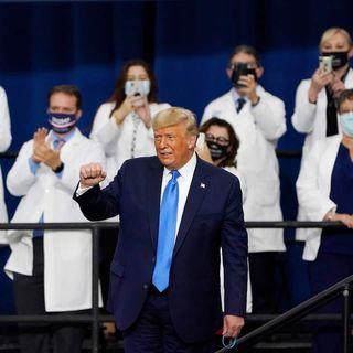 President Trump's Medicare drug discount cards face uncertain path