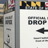 Guard watching ballot box shot in likely attempted robbery; ballots untouched