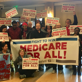 'People Shouldn't Be Going Bankrupt and Dying': Nationwide Week of Action Aims to Build Mass Movement Behind Medicare for All