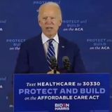 """Joe Biden Says Trump's """"Liberate Michigan"""" Tweet Was the 'Dog Whistle' For People Arrested For Plotting to Kidnap and Kill Gretchen Whitmer (VIDEO)"""