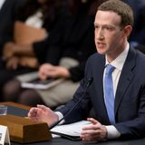 Mark Zuckerberg reportedly keeps an 'open line' with Jared Kushner