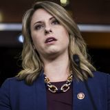 Katie Hill to launch 'Naked Politics' podcast