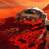 You can watch the International Mars Society's 2020 convention online today for free