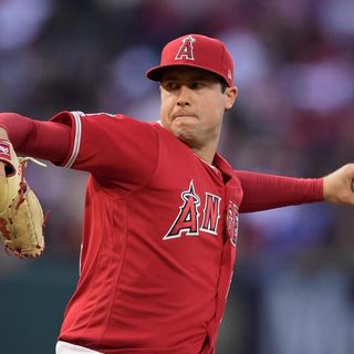 Former Angels Employee Eric Kay Indicted on Charges in Death of Tyler Skaggs