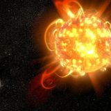 'Superflares' may make it hard for life to begin around dwarf stars