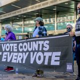 With 170+ 'Protect the Results' Events Planned for Nov. 4, Pro-Democracy Groups Vow to 'Ensure Voters Have the Last Word'