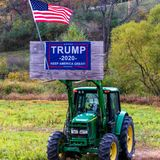 The Feds Have Doled Out Record Farm Subsidies To Save Trump's Campaign